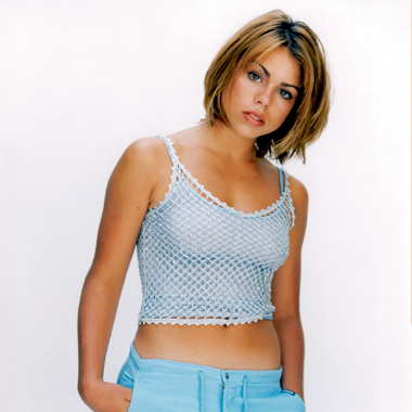 Billie Piper foto 3