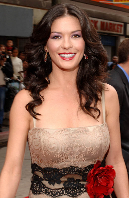 Catherine Zeta-Jones foto 18