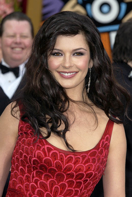 Catherine Zeta-Jones foto 15