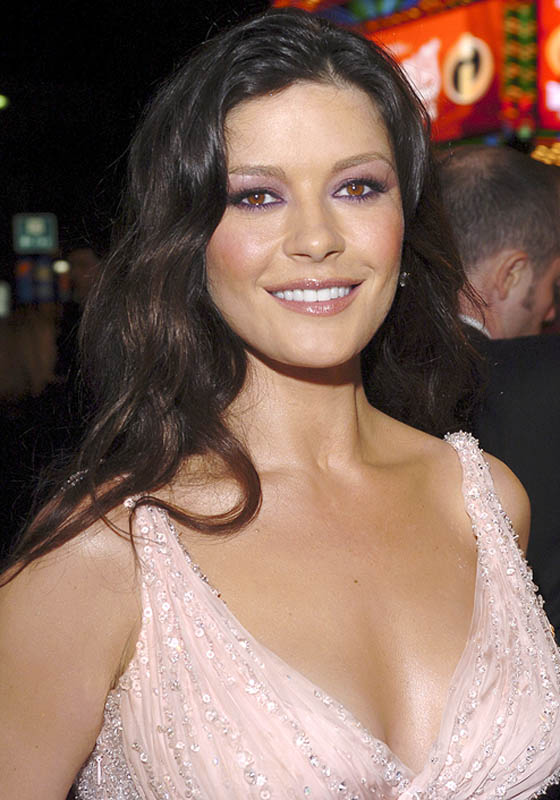 Catherine Zeta-Jones foto 12