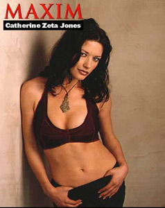 Catherine Zeta-Jones foto 24
