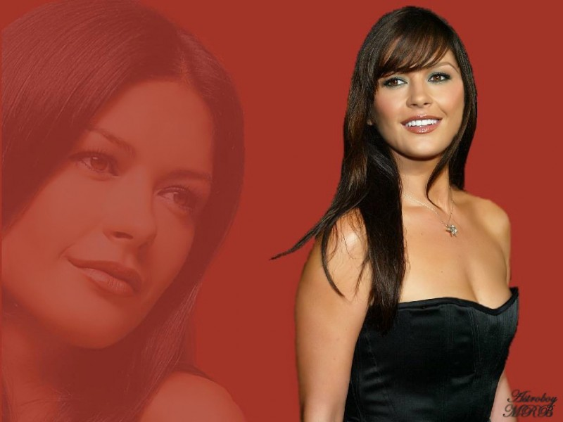 Catherine Zeta-Jones foto 10