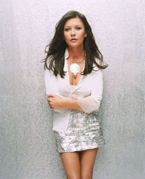 Catherine Zeta-Jones foto 7