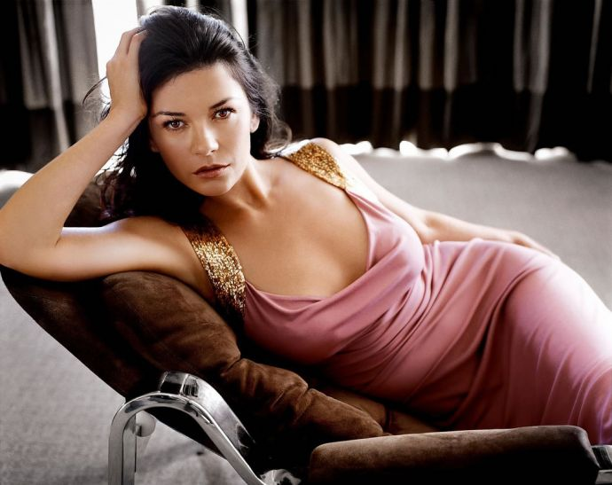 Catherine Zeta-Jones foto 2