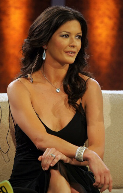 Catherine Zeta-Jones foto 1