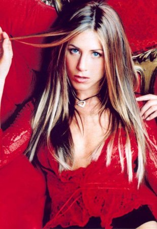 Jenifer Aniston foto 4