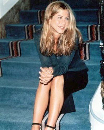 Jenifer Aniston foto 9