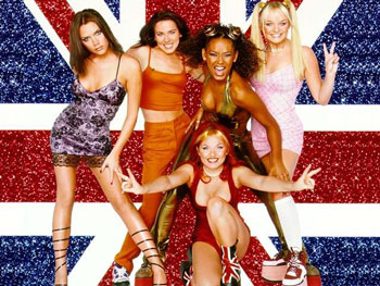 Spice Girls foto 30