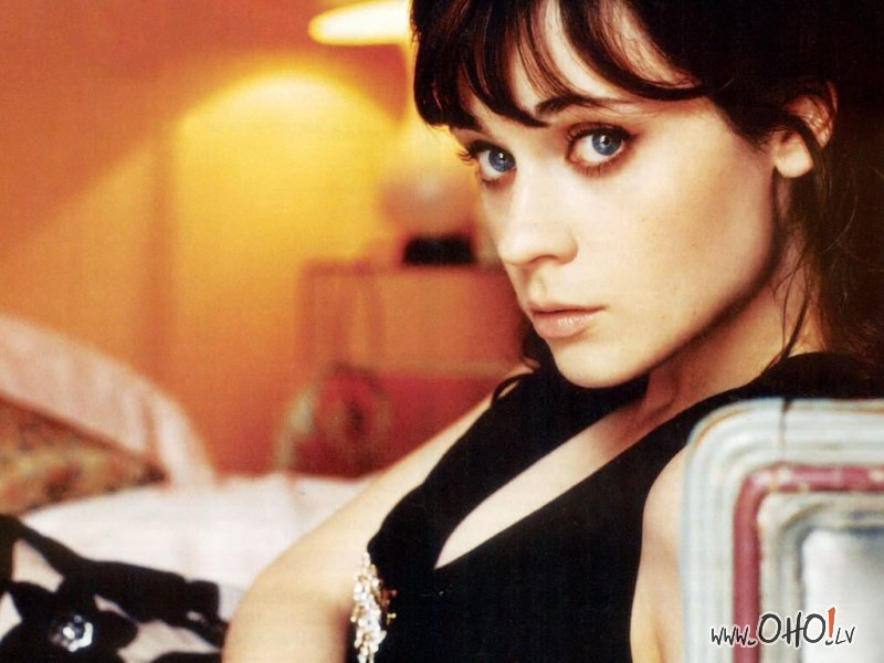 Zooey Deschanel foto 67