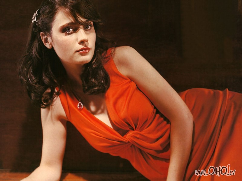 Zooey Deschanel foto 63